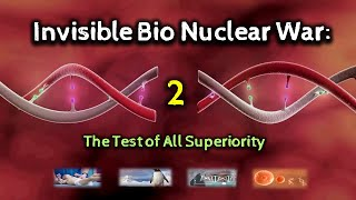 Invisible Bio Nuclear War - The Test of All Superiority – Episode 2 – [Hindi] – Quick Support
