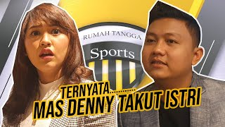 Download lagu TERNYATA MAS DENNY TIPE LAKI-LAKI TAKUT ISTRI!!