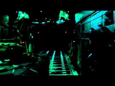 C-130 CDS AIRDOP (Night Vision Googles) IN HD