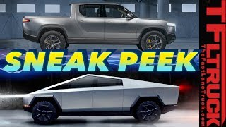 Will You Soon Be Driving One of These Electric Trucks? Top 10 Upcoming Electric Pickups from A to Z