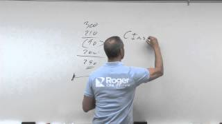 Special Property Tax Transactions - Lesson 1