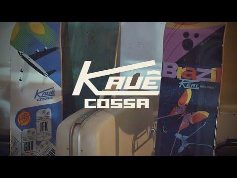 Kaué Cossa Pro