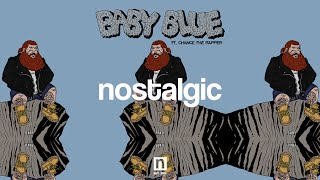 Скачать Action Bronson Baby Blue Ft Chance The Rapper