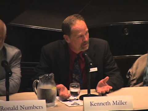TERRY CENTENNIAL ANNIVERSARY CONFERENCE 2006 - Panel Discussion
