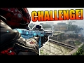 NEW BO3 SEARCH & DESTROY CHALLENGE!!