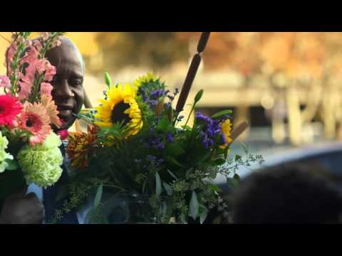 COBHAMS ASUQUO - Ordinary People (OFFICIAL VIDEO)