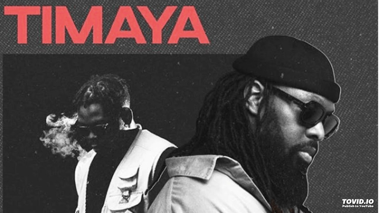 Download Timaya ft. Olamide – Bam Bam