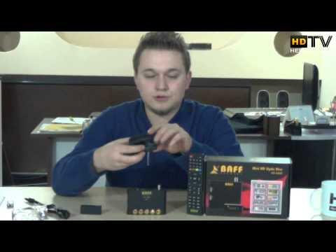 "Baff Mini HD 6600""HepsiDijital.com"""