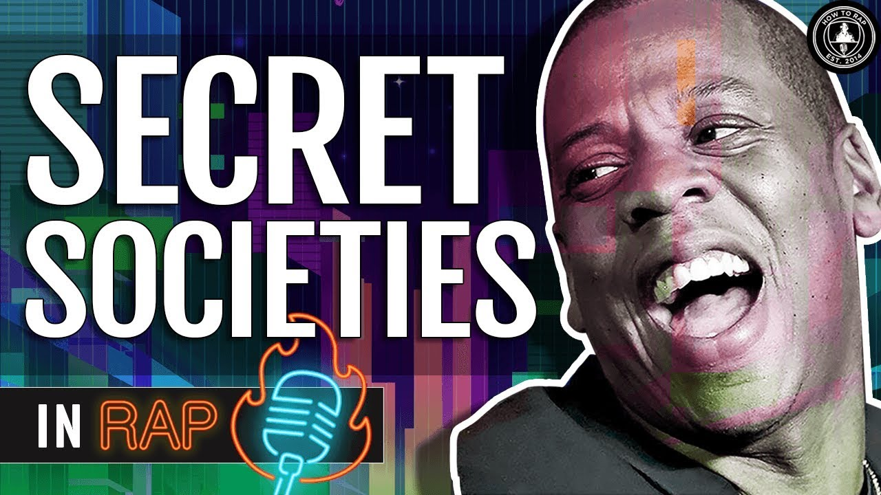 Secret Societies In The MUSIC INDUSTRY Won't Ruin Your Career    (THIS Will)