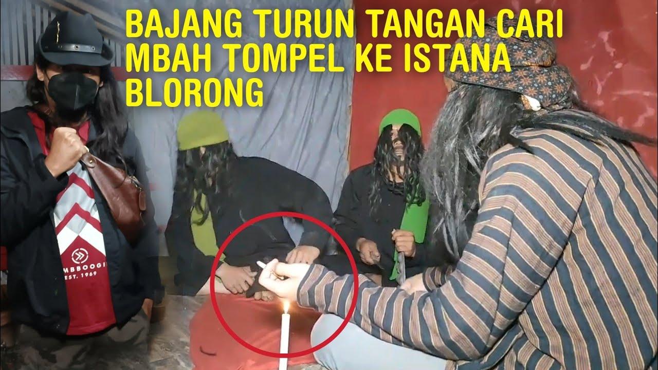 Download 🔴AKHIRNYA BAJANG CARI MBAH TOMPEL!!!SAMPAI GEND4M DUKUN RANTAI BABI ABDI BLORONG!!!