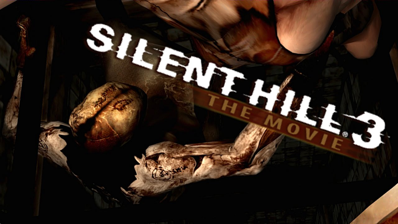 Silent Hill 3 The Movie [HD] - YouTube