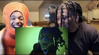 Polo G - GNF (OKOKOK) (Directed by Cole Bennett)- REACTION