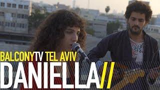 DANIELLA - INHALING (BalconyTV)