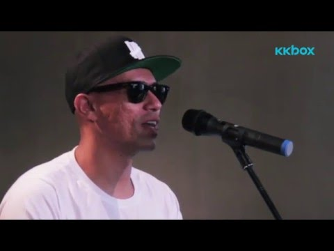 Altimet | Bangkit (Sesi Live KKBOX)