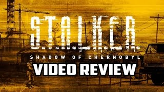 S.T.A.L.K.E.R.: Shadow of Chernobyl PC Game Review(Join the Gggmanlives Steam Group: http://steamcommunity.com/groups/gggmanlives S.T.A.L.K.E.R.: Shadow of Chernobyl is a first-person shooter survival ..., 2015-02-28T10:24:29.000Z)