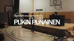 Koskenkylän Koulu Kerhonäytelmä - Pukin Punainen
