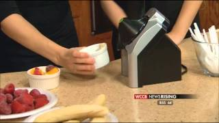 Yonanas on WCCB Charlotte