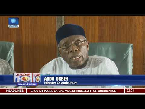 Council Takes Stock Of Activities In Agric,Health Sectors