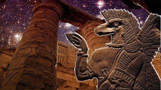 İlklerin Medeniyeti Sümerler Kimdi?