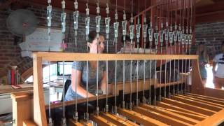 Cornell Chimes - Bells of Notre Dame