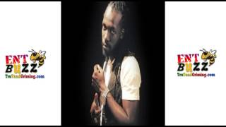 Mavado - Keep It Blazing | November 2013