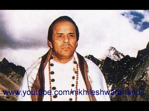 Chhinnamasta Sadhana (Part 1 of 2) by Gurudev Dr. Narayan Dutt Shrimali - छिन्नमस्ता साधना (भाग १)