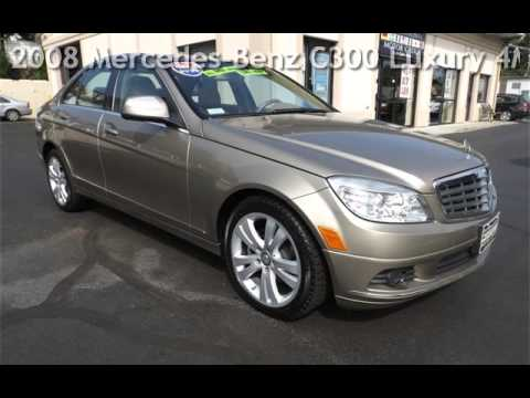 2008 mercedes benz c300 luxury 4matic for sale in warwick for 2008 mercedes benz c300 for sale