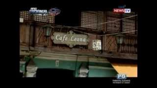 Ang Pinaka: Yummy in Ilocos Sur: Cafe Leona