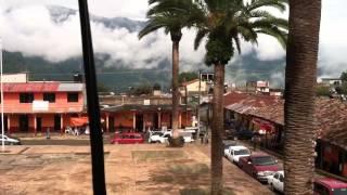 Tenango de Doria ,Hidalgo Mexico 2014