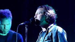 Watch Pearl Jam Hunger Strike video
