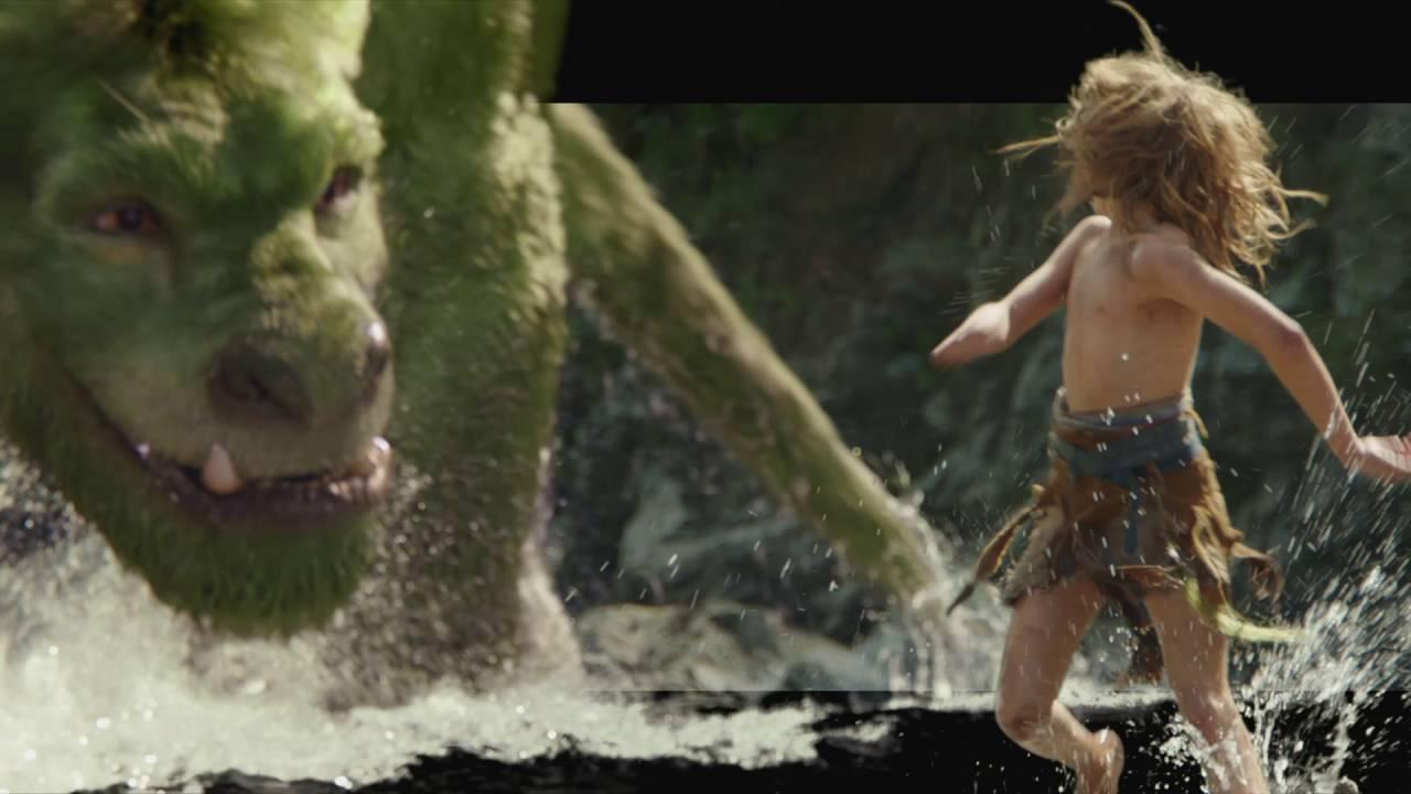 Peter en de Draak - 5 oktober in de bioscoop!
