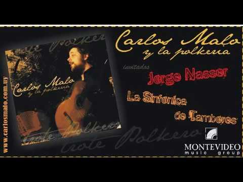 Carlos Malo  - Calambre De Amor