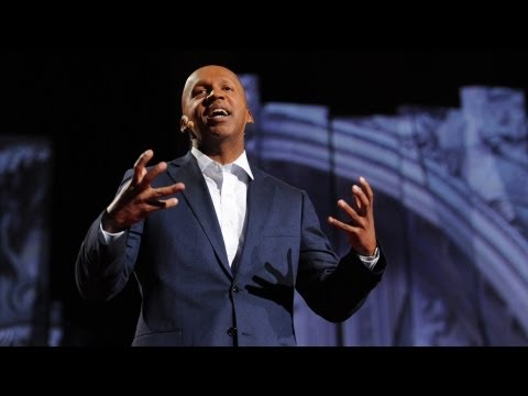 Video image: We need to talk about an injustice - Bryan Stevenson