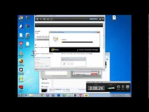 Free Norton Antivirus from  Comcast XFinity