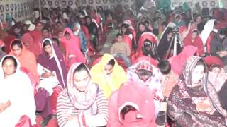 Convention, 2014 Essa Nagar Faisal Abad.