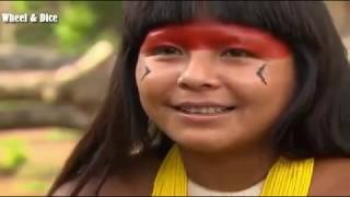 Isolated Amazon Tribe  Documentary about tribes living in isolation to the world Vol 2 ENG SUB