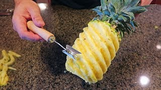 You Won't Believe This Pineapple Gadgets Actually Work!