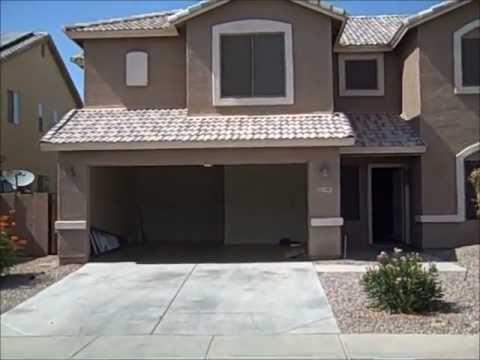 Casa Grande Arizona With Swimming Pools For Sale Youtube