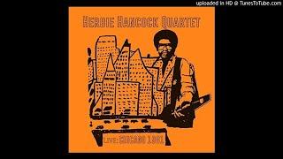 Herbie Hancock Quartet  - Round Midnight (Live)