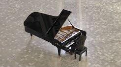 Fauré : Prélude en sol mineur Op.103 #3 | Musique, ma patrie !