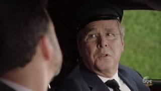 Jeb Bush Uber - 2016 Emmy's