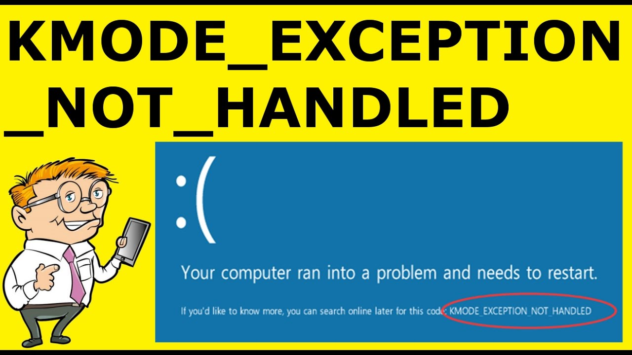 windows stop code system thread exception not handled bcmwl63a.sys