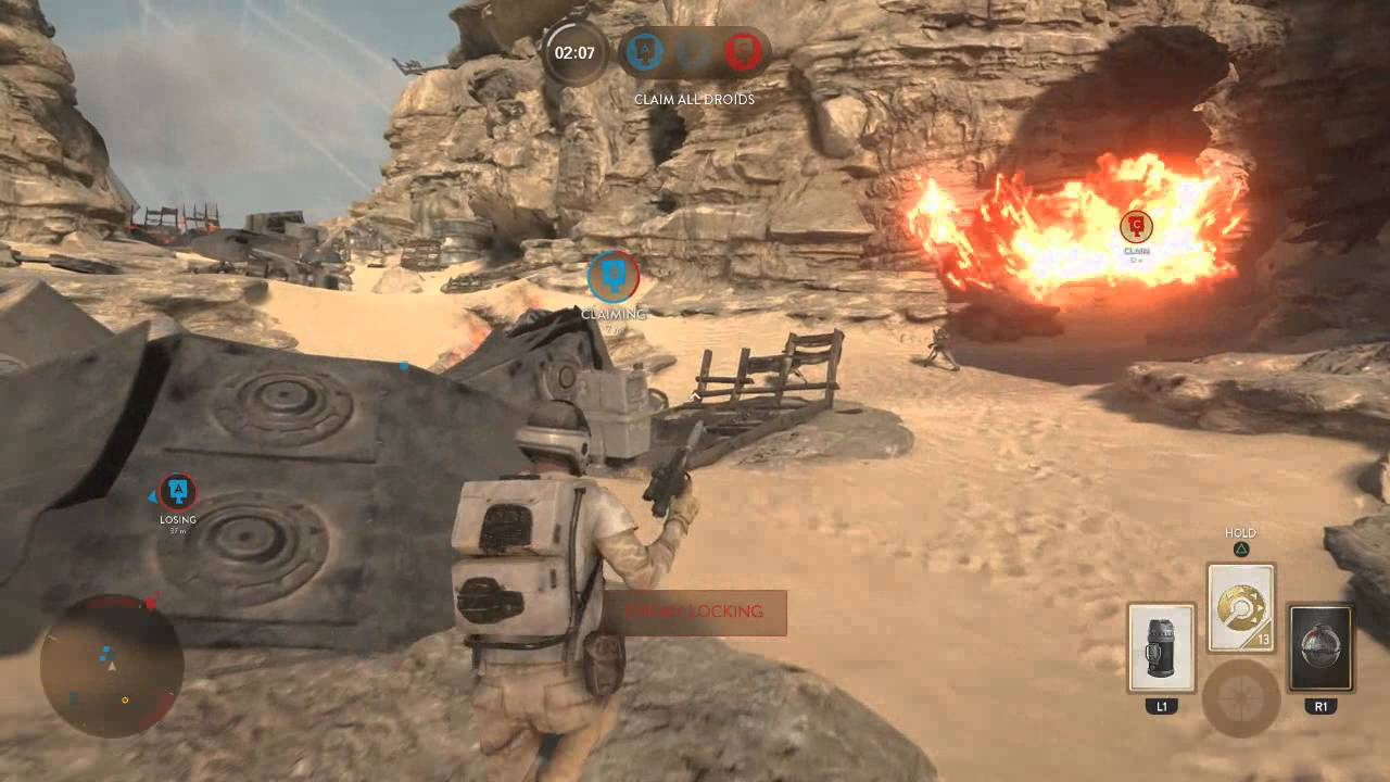 Star Wars Battlefront - Battle Of Jakku DLC All Maps - YouTube Star Wars Battlefront Maps on star wars: empire at war, star wars imperial ships, star wars empire army, star wars battlefront: elite squadron, star wars imperial army, star wars: starfighter, star wars: knights of the old republic, star wars: the clone wars, star wars battle maps, star wars ships inside, stronghold 1 maps, star wars ship blueprints, star wars ships and vehicles, star wars episode iii: revenge of the sith, star wars game maps, star wars: galactic battlegrounds, battlefront 2 custom maps, star wars: bounty hunter, star wars: the force unleashed, gears of war 1 maps, star wars: battlefront iii, mercenaries 1 maps, star wars battlefield xbox 360, star wars imperial commando, star wars: dark forces, star wars kotor 2 maps, star wars memes, star wars: rogue squadron, star wars ship designs, star wars episode i: the phantom menace, star wars: the old republic, star wars all planets, star wars battlefront: renegade squadron, star wars jedi knight: jedi academy, star wars: battlefront ii, guild wars maps, star wars: republic commando, star wars city, star wars galaxies,