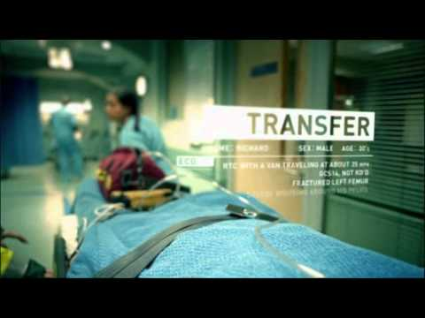Casualty Opening (2012) [HD]