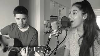 Almost Like Being in Love - Acoustic Cover