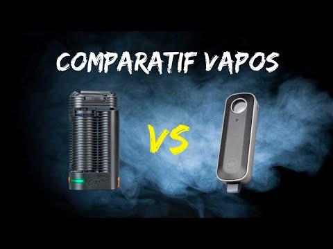 Comparatif Firefly 2 – Crafty