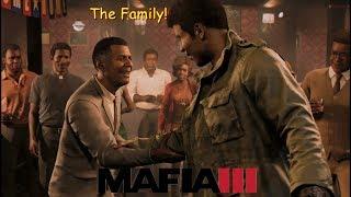 #Mafia III -Din Nou cu Familia!