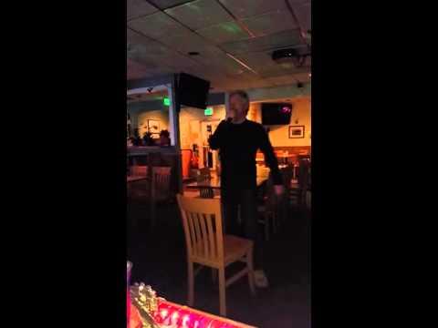 Crab Quarters karaoke fun!!