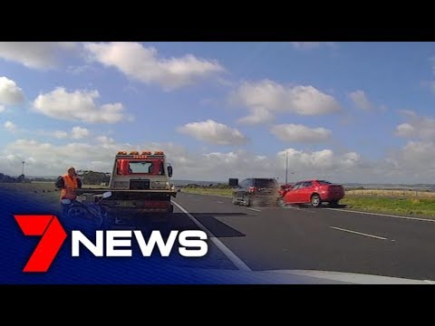 Calls From Police To Increase Speed Limit When Passing Emergency Vehicles | Adelaide | 7NEWS