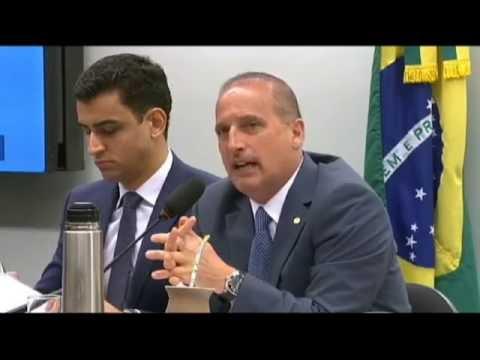 Comissão especial sobre medidas anticorrupção continua ouvindo especialistas